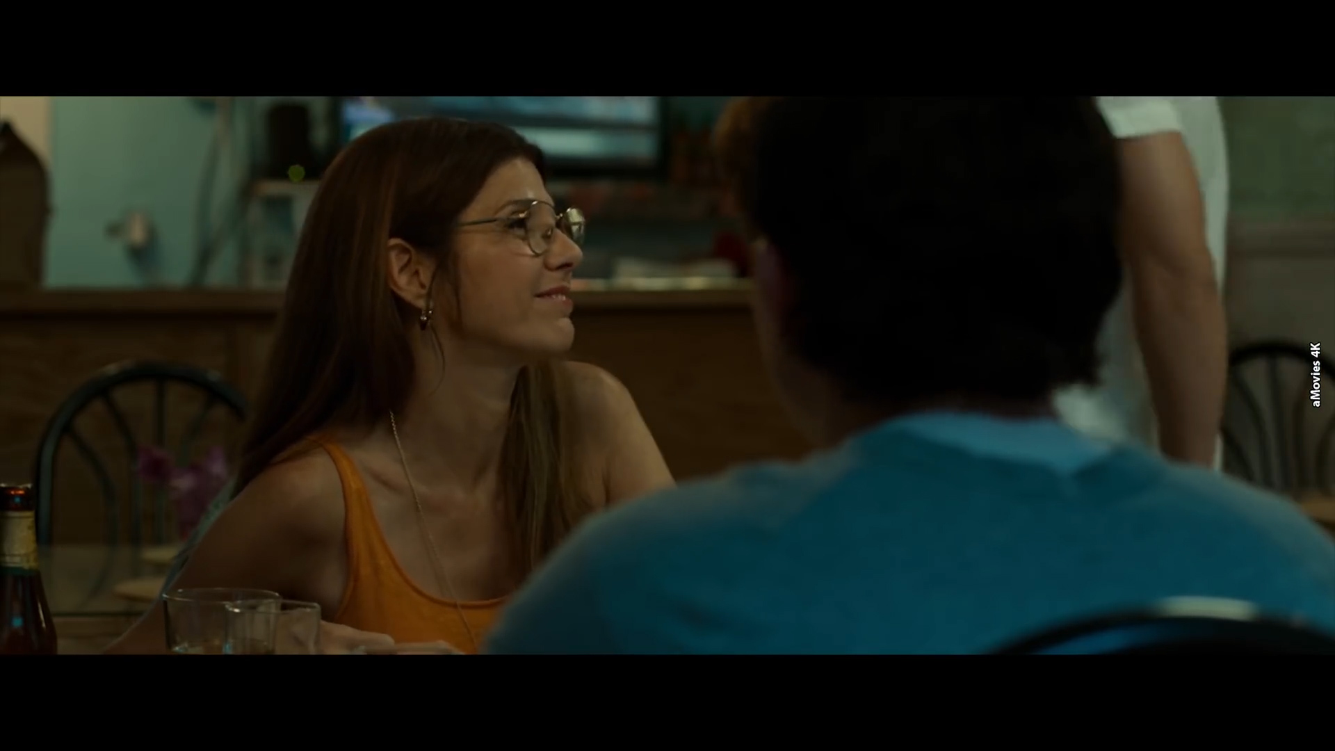 ∥ Peter and Aunt May Thai Restaurant Scene ∥ Spider-Man  Homecoming ⟨1440p HD⟩.mp4.00_01_11_21.Immagine001